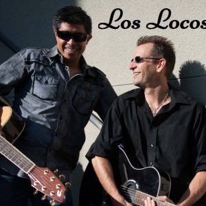 Los Locos - Acoustic Band / Pop Music in Orange, California