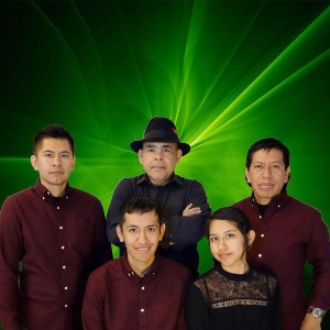 Los Marcams - Latin Band in Los Angeles, California