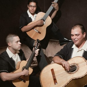 Los Primos Mariachi and Trio Romantico - Mariachi Band in Albuquerque, New Mexico