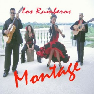 Los Rumberos Music - Flamenco Group in Sarasota, Florida