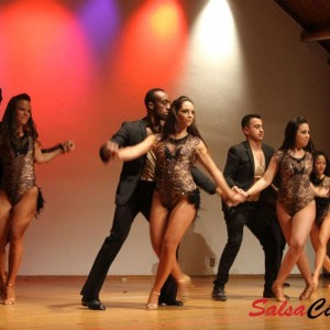 Cadence Dance Academy - Latin Dancer / Salsa Dancer in Toronto, Ontario