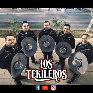 Los Tekileros - Mariachi Band / Spanish Entertainment in El Paso, Texas