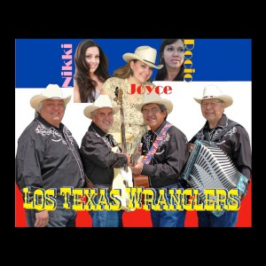 Los Texas Wranglers - Latin Band in Austin, Texas
