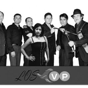Los Vp - Party Band / Halloween Party Entertainment in Corona, New York
