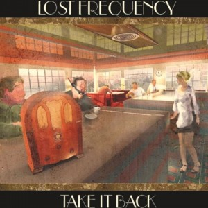 Lost Frequency - Rock Band in Winnipeg, Manitoba