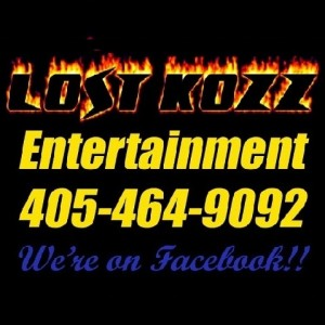 Lost Kozz Entertainment - Party Band / Halloween Party Entertainment in Oklahoma City, Oklahoma