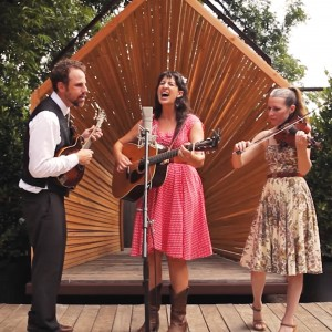 Lost Pines Bluegrass and Bouquet Bands - Bluegrass Band / Country Singer in Austin, Texas