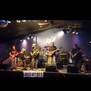 Lost Rebel - Southern Rock Band in Newington, Connecticut
