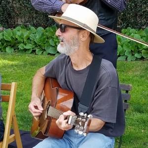 Lost Troubadour - Singing Guitarist / Oldies Music in San Diego, California