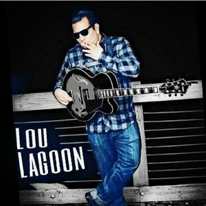 Lou Lagoon - Guitarist in La Mirada, California