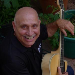 Lou Pompilio - Guitarist in Kintnersville, Pennsylvania