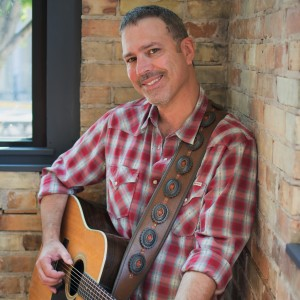 Lou Thumser - Singing Guitarist / Wedding Musicians in East Jordan, Michigan