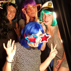 Loud Mouth Events - Bartender / Photo Booths in Littleton, Colorado