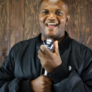 Louie Bruce - Stand-Up Comedian / Actor in Las Vegas, Nevada