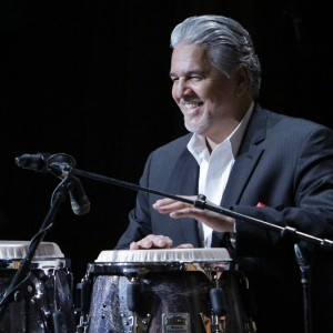 Louie Cruz Beltran - Latin Jazz Band / Latin Band in Los Angeles, California