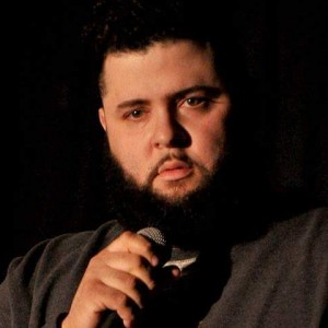 Louie the Grizzly Martinez - Stand-Up Comedian in Lawrence, Massachusetts