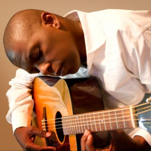 Louis Anthony Smith - Praise & Worship Leader in Ann Arbor, Michigan