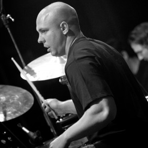 Louis Diedericks Drumming - Drummer / Percussionist in Boston, Massachusetts