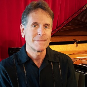 Louis Landon - Pianist / Jazz Singer in Sedona, Arizona