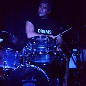 Louis Serio - Drummer in Saugus, Massachusetts