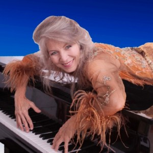 Louise Lambert - Singing Pianist / Keyboard Player in Maui, Hawaii