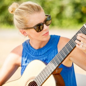 Louise Southwood...Classical Guitarist