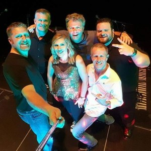 Side Fx - Dance Band / Top 40 Band in Bossier City, Louisiana