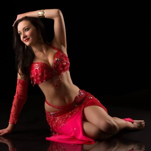 Loulou Bellydance - Belly Dancer in Toronto, Ontario