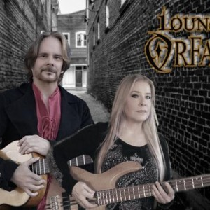 Lounge Orphans - Acoustic Band in Las Vegas, Nevada