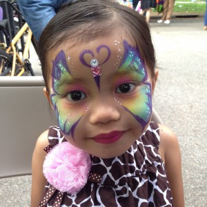 Lovable Face and Body Art - Face Painter / Balloon Twister in New York City, New York