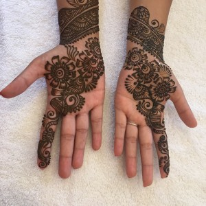 Love Aum Henna Creation - Henna Tattoo Artist in Tustin, California