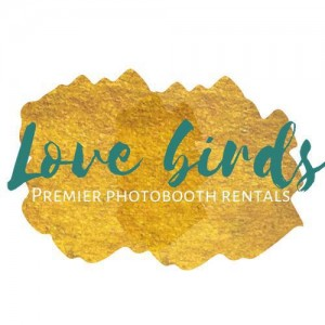 Love Birds Photo Booth - Photo Booths in Palm Coast, Florida