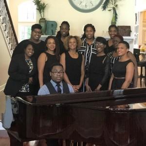 Love Divine - Gospel Music Group / Gospel Singer in Huntsville, Alabama