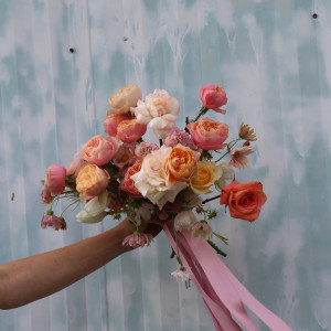 Love For  Flowers - Wedding Florist / Wedding Services in Seattle, Washington