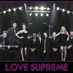 Love Supreme - Cover Band in Toronto, Ontario