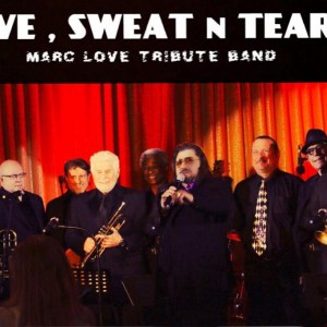 Love Sweat And Tears - Tribute Band in Las Vegas, Nevada