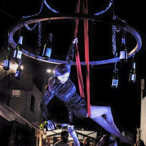 Lovely Hearts Aerial Arts - Aerialist / Fire Performer in Studio City, California