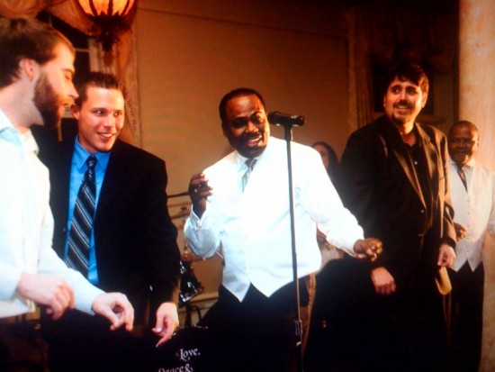 Hire Love Peace Amp Happiness Band Wedding Band In