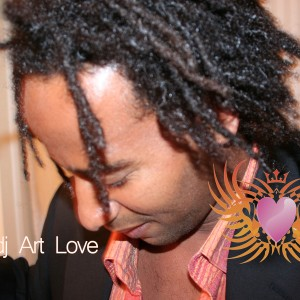 LoveRock ArtLove Reggae - Club DJ / Reggae Band in Columbia, Maryland