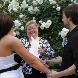 Loving Celebrations - Wedding Officiant / Wedding Services in Sacramento, California