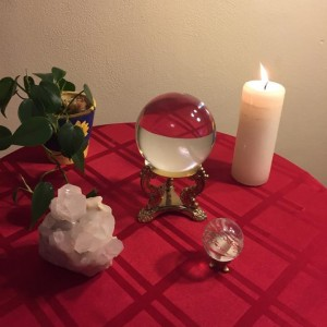 Psychic Parties - Psychic Entertainment / Tarot Reader in St Louis, Missouri