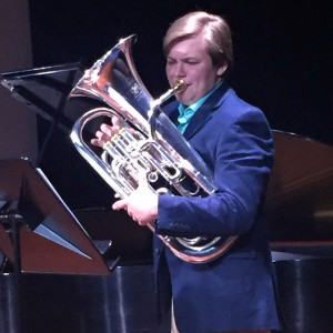 Low Brass Teacher/Performer - Brass Musician in Kennesaw, Georgia