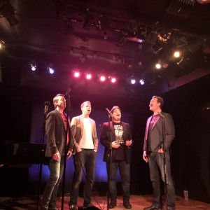 Low Key - A Cappella Group in New York City, New York