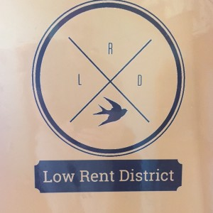 Low Rent District - Classic Rock Band in Jefferson City, Missouri