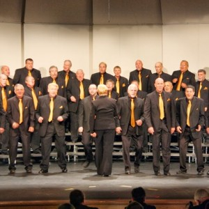 Lowell Gentlemen Songsters - Barbershop Quartet in Lowell, Massachusetts