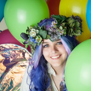 Loxy the Fairy - Children's Party Entertainment / Tea Party in Dallas, Texas