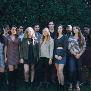 Loyolacappella - A Cappella Group / Easy Listening Band in Chicago, Illinois