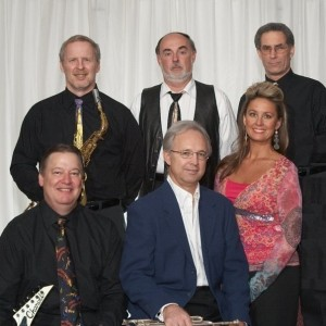 LP and Company - Wedding Band in Williamsburg, Virginia