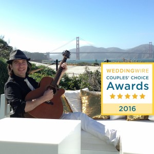 LS Music - Guitarist / Accordion Player in San Francisco, California