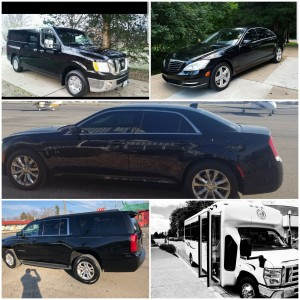 Ls transportation - Chauffeur in St Louis, Missouri